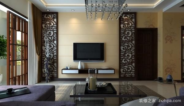 中式古典风格受到很多人的喜爱,想必每个中国人都有一个住在古典中式风格房间中的梦想,但是古典中国风格高昂的装修价格让人望而却步,今天要讲的简约中式风格不会像中古古典风格那么贵,又能有中国古代的感觉。下面我们就看一些新房简约中式装修效果图。  简约中式装修效果图