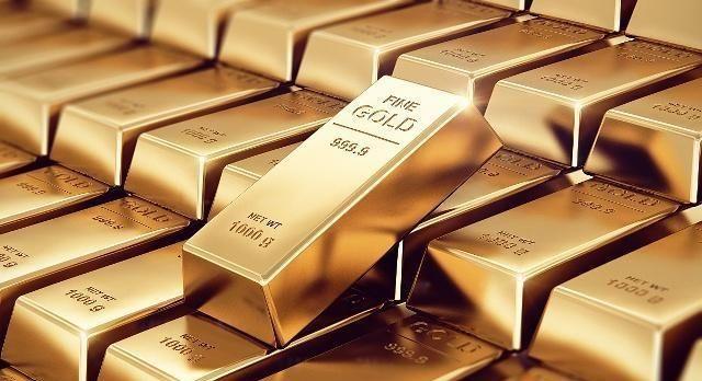 巴西750公斤黄金被劫,那么世界上大部分的黄金存放在哪里