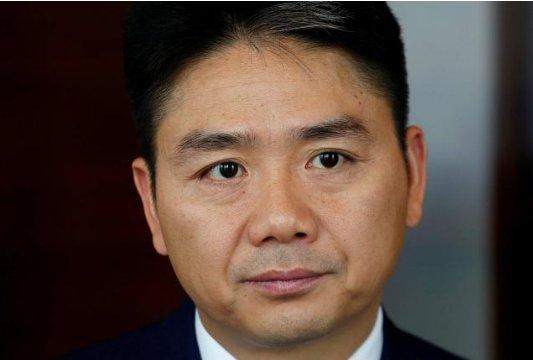 刘强东性侵案女生提起民事诉讼刘强东京东均成被告