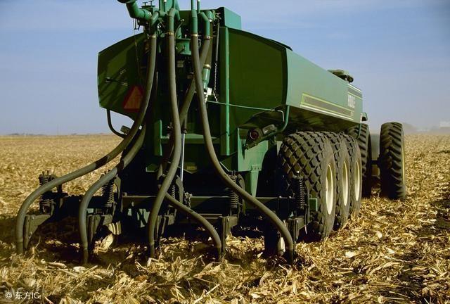 美国农民从事农业补助高达50%?那中国农民补
