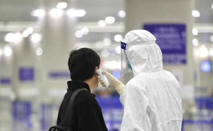 入境人员的防疫账理应算清楚人员疫情