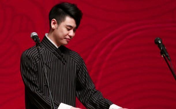 如果张云雷结婚,谁可以去做伴郎,网友:首选不是杨九郎!
