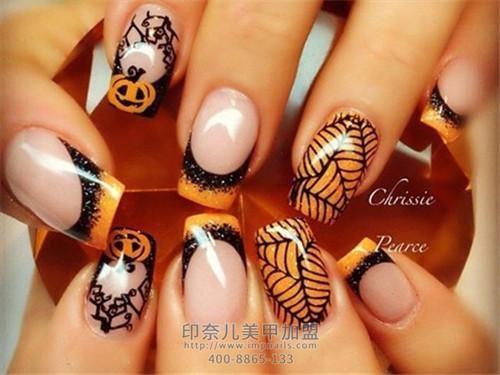 时尚 正文  美甲中最重要的一部分就是修剪指甲和指甲周围的死皮,这样