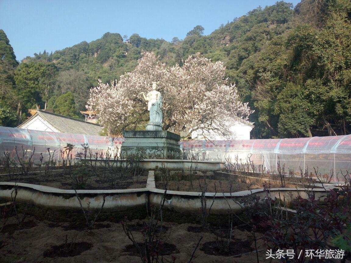 """旅行路上~云南楚雄彝族自治州""""狮子山风景名胜区""""西南"""