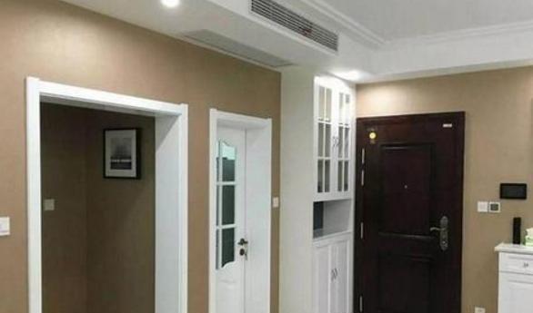 """老婆买房时坚持要选""""双卫""""户型,装修好后,小区邻居都夸有创意"""