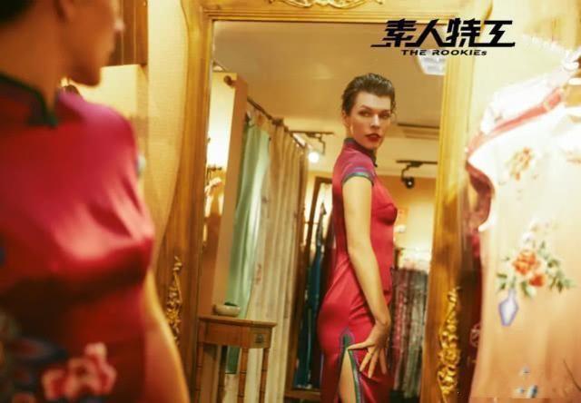 生化危机女主16岁结婚54天离婚,模特出身,时尚驾驭能力不输刘雯