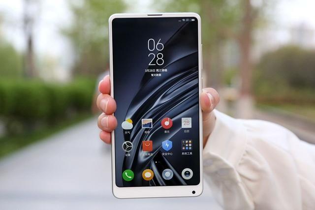 安兔兔跑分小米277178分,总之,手机mix2s是一台性非常强劲的手机.消息高达熄屏微信没有小米收到v小米图片