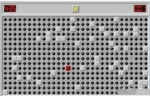 月薪30k程序员花了一个小时,用c++做出经典扫雷游戏 !