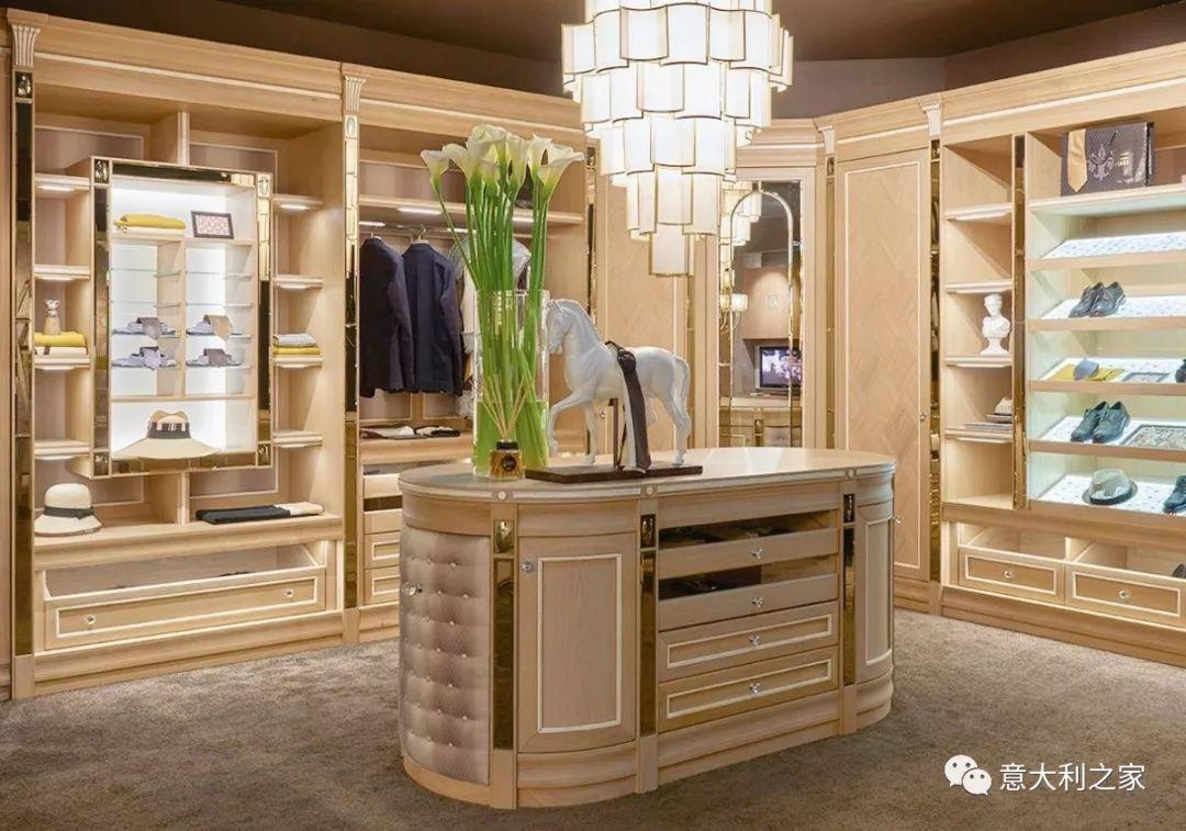 源于佛罗伦萨的精奢家具,这个家具美学a家具的品牌国家专利证书图片