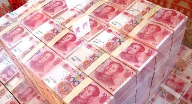 1吨100元和100吨1元纸币,如果二选一,你会怎么选择呢!
