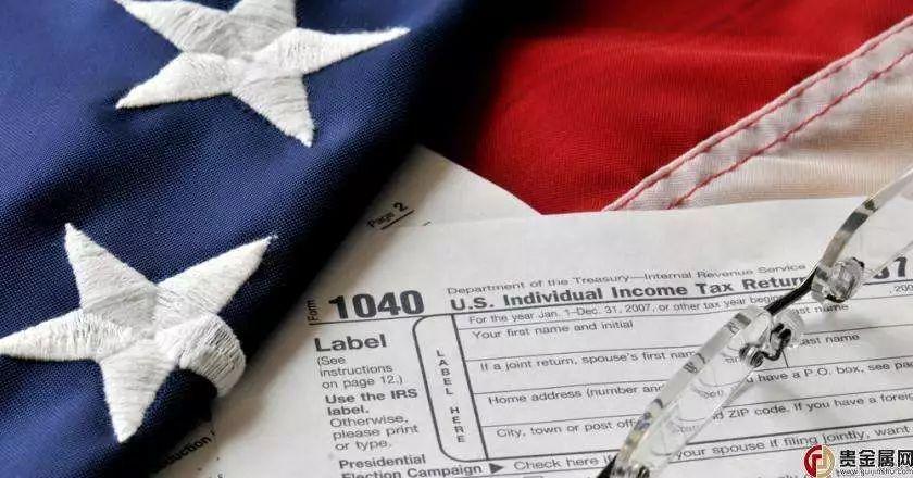 【解局】特朗普放大招!美国大幅减税,中国该如何应对?_【今日爆点】 -   夫~君 - 亢龙有悔