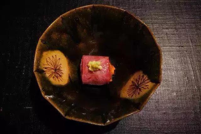 美食美食之吃肉原来是a美食的一件事中国九种地图图片