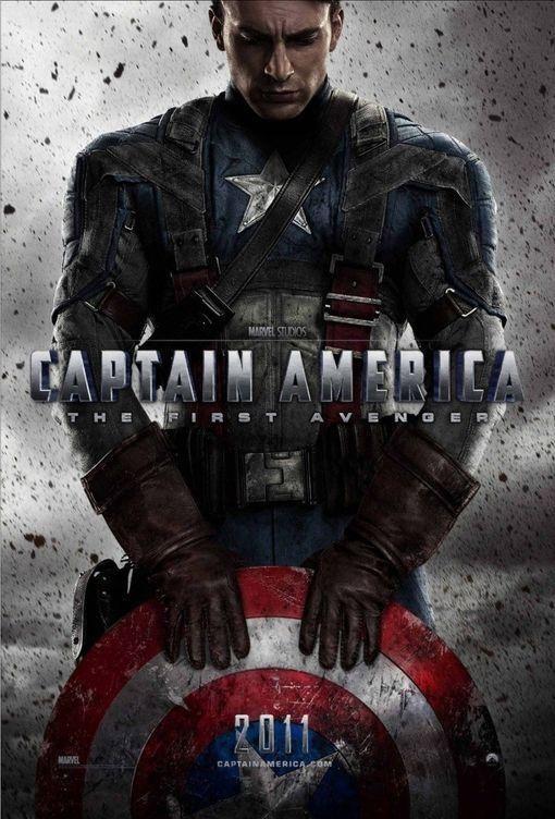 美国一级片美国片_随着漫威系列电影全球大热,其中的经典形象之一的美国队长.