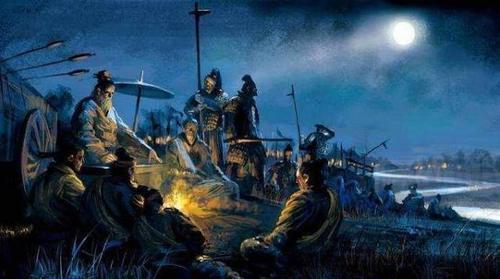 稷下学宫的教育改革: 齐桓公攻破燕国都城, 最有