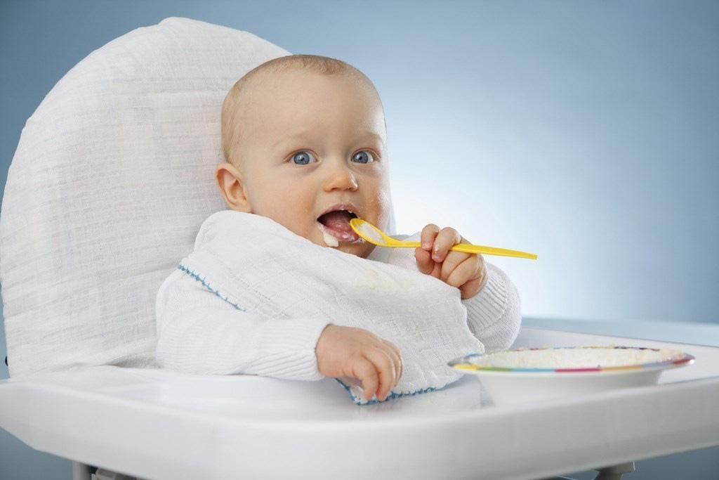 宝宝不爱喝白粥   推荐这4款营养辅食粥健康美味