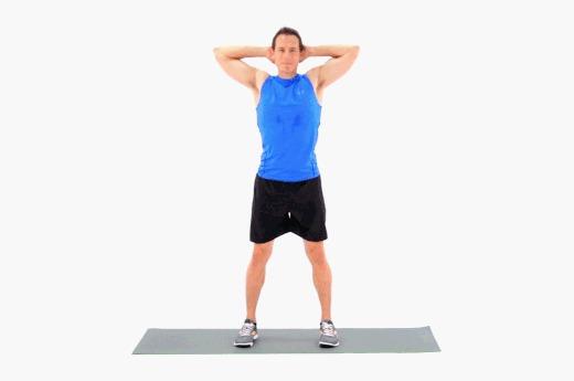 懒人健身:超简单的运动,追剧也可以减肥