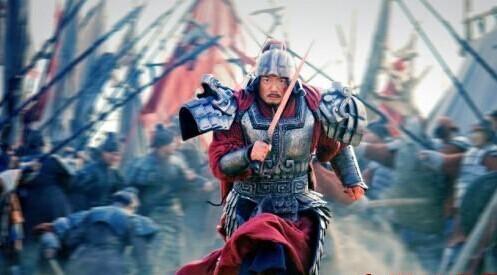 历史上最正牌的五个民族英雄,各族公认最无争议!