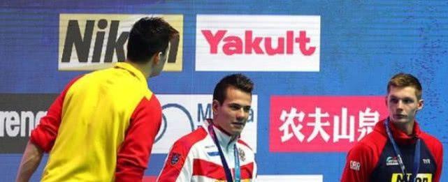 <b>漂亮!斯科特社交媒体被攻陷!警告孙杨,国际泳联1决定引争议</b>