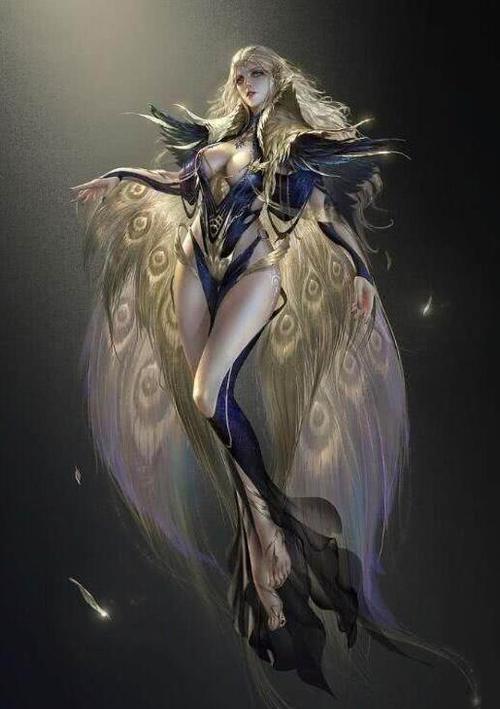 十二星座化身凤凰公主,白羊座的气质出尘,金牛座的受万民朝拜!