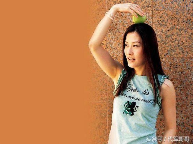 与落魄老公同甘共苦的女星,陈慧珊第八,甘薇第三,刘涛排第几?