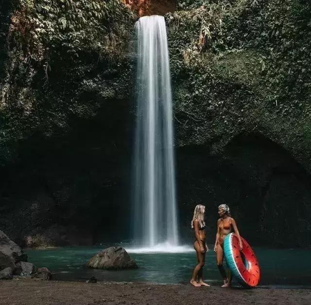 暑假带你探秘网红巴厘岛