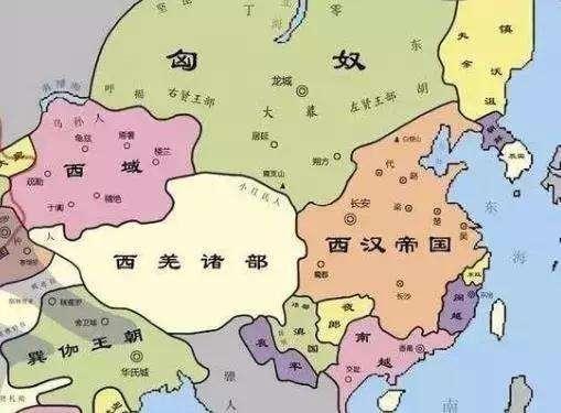 秦皇汉武的货币战争