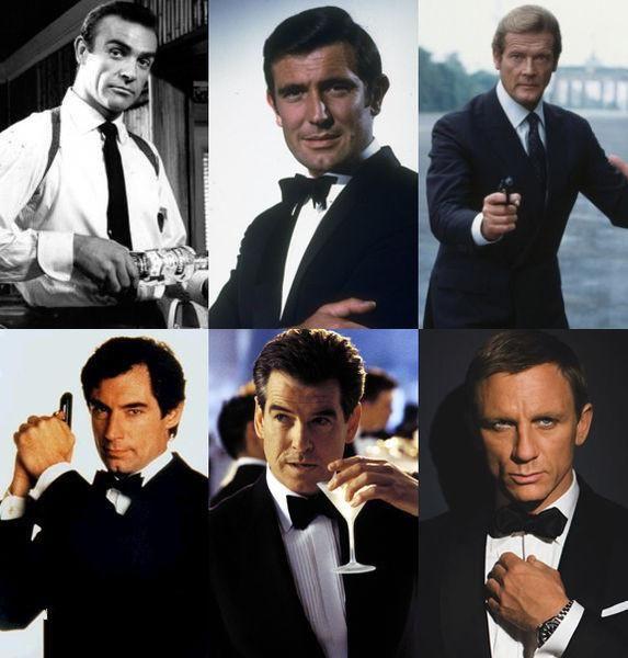 007电影导演刘易斯吉尔伯特去世,享年97岁,网友:一路走好!