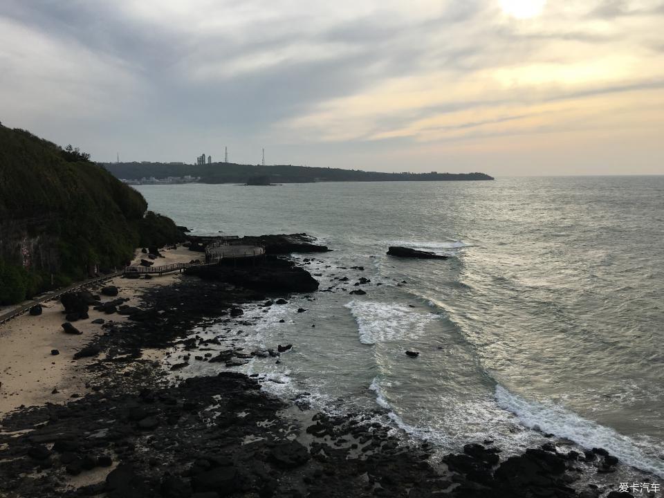 戛纳涠北海4天自由行金棕榈成都湾别墅洲岛图片