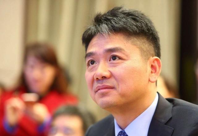奶茶妹妹亏1300万卖出豪宅,只因刘强东资产缩水着急用钱?
