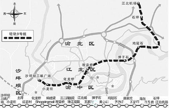 大局已定 获国家力挺 2018重庆各区县最新规划出炉 身价将爆涨
