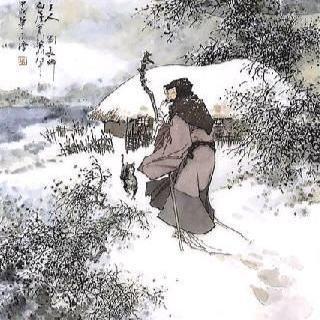 三首描写冬天的古诗,原来古人也很浪漫,必收藏!