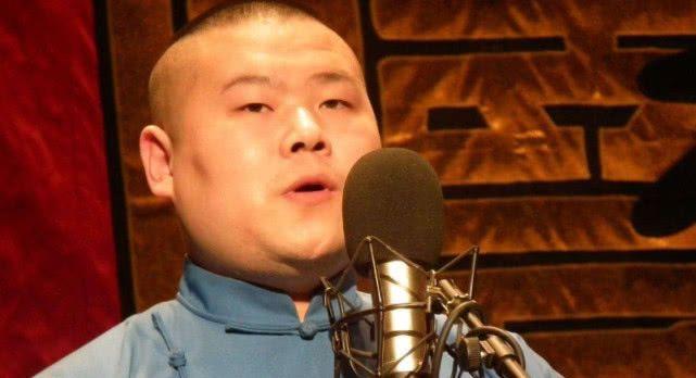 <b>河南农村初中毕业的岳云鹏,一开口,为什么大家都哭了?</b>