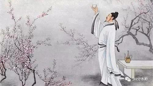 杨万宁 追寻李白的足迹