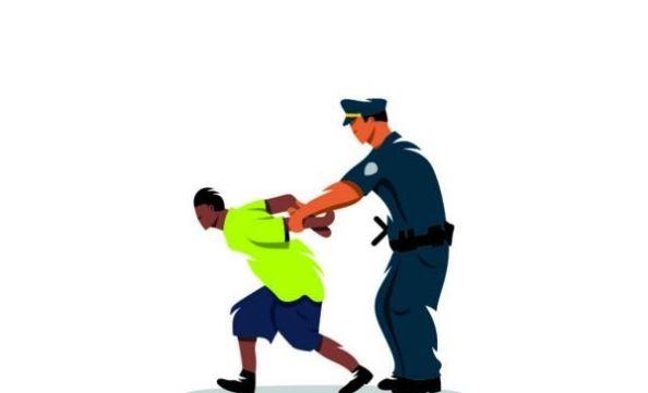 民警出租屋抓逃犯,竟被房东拳打脚踢