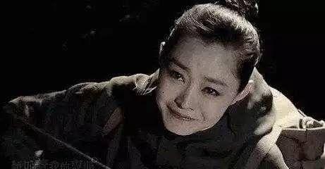 于曼丽才是影视剧中军统女特工的正确打开方式
