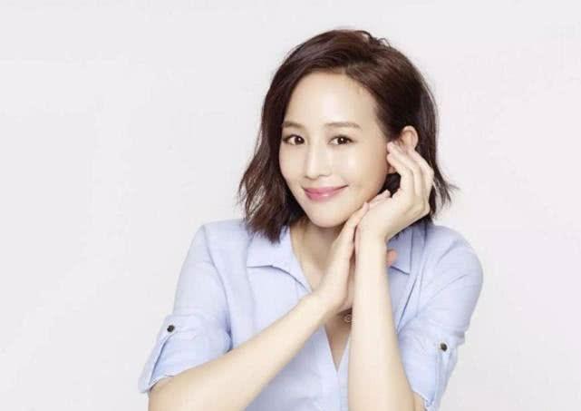 张钧甯,低调的美女子,独立的灵魂
