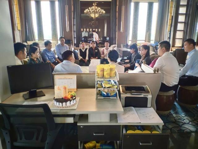 食谱人一周早餐曝光,别人家的酒店食堂从来没v食谱食谱a食谱的员工图片