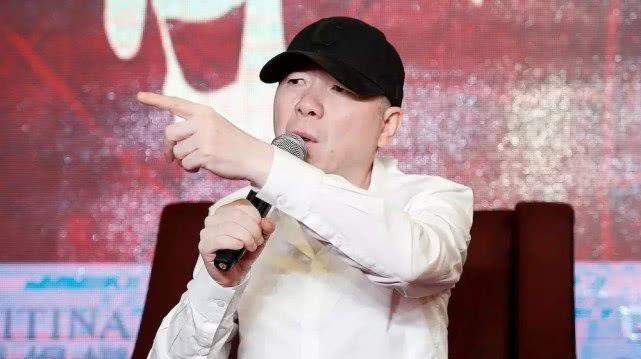 冯小刚嘴里的垃圾观众,成就了《哪吒》和《流浪地球》