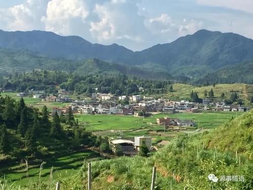 神奇!原来广东河源藏着一个小西藏