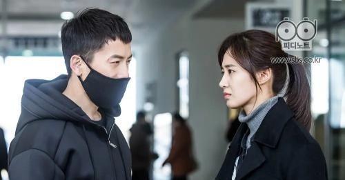 韩剧《被告人》池晟饰演正义检察官,遭遇不幸后如何拨乱反正
