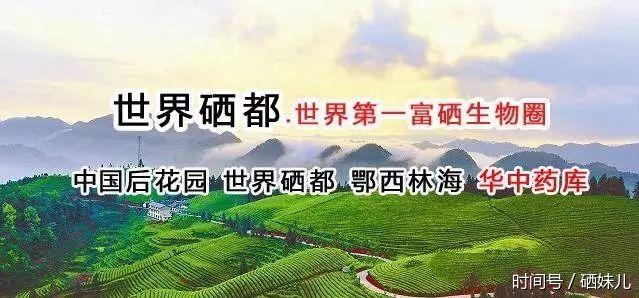 硒妹儿:除了湖北恩施江西宜春陕西安康,中国还
