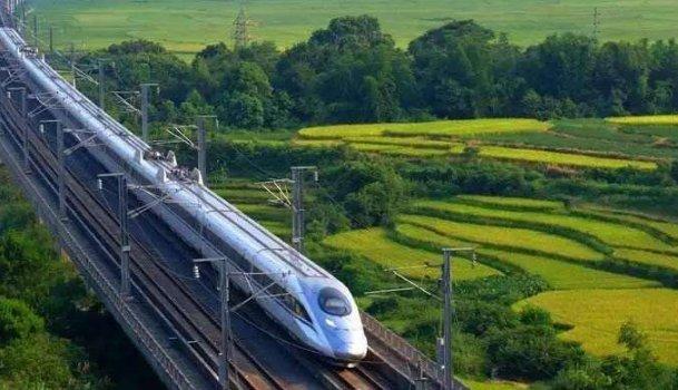 中国高铁一直在亏损?那么高铁有多耗电?看完后令人无法相信
