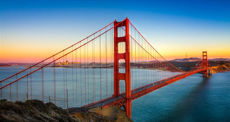 创客美国行报名 链接硅谷力量,踏上浪潮之巅