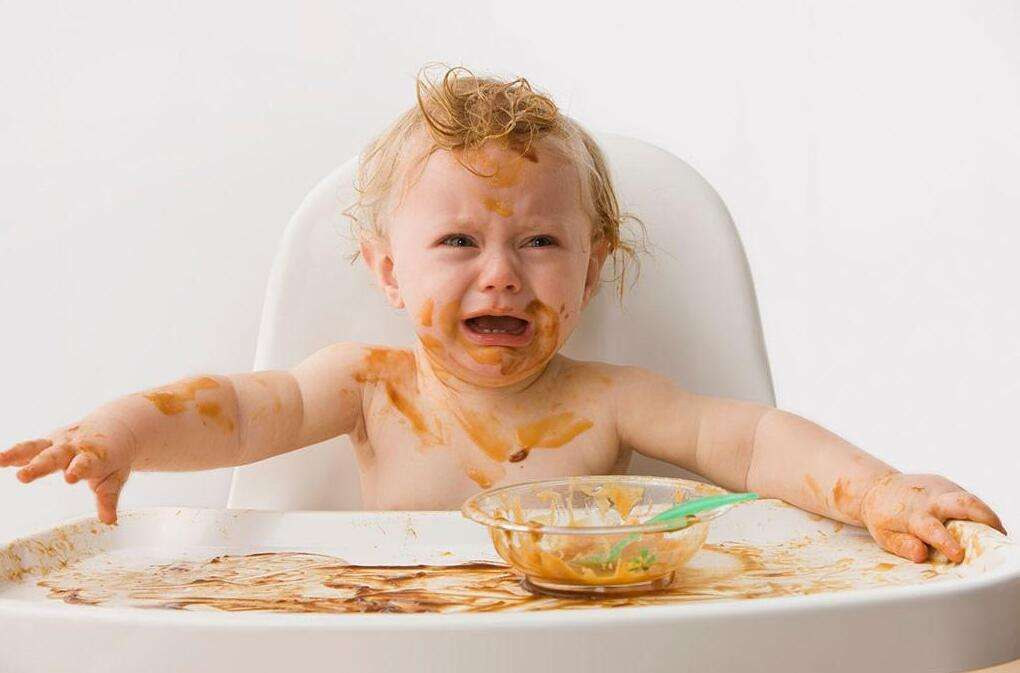 2岁左右的宝宝辅食怎么吃 爸妈谨记这8大原则