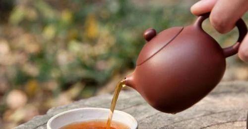 因时、因地、因人来喝茶,这样喝茶方式最健康