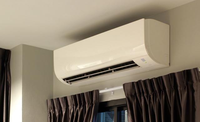 空调不用了,别直接拔掉插头!建议这样做,安全不伤空调