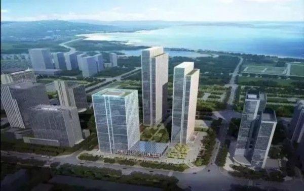 青岛西海岸多个百亿级大项目进展曝光!将释放巨大能量