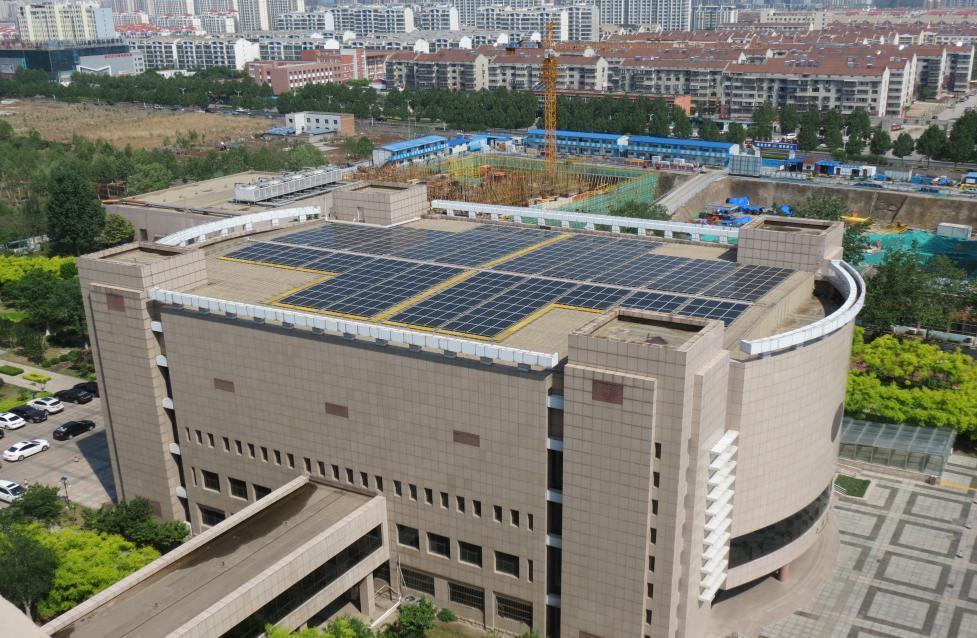 淄博医院平面图