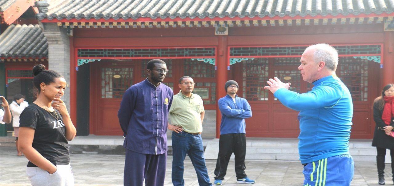 老外喜欢中国,却越来越不情愿来这旅游,只因有两个缺点