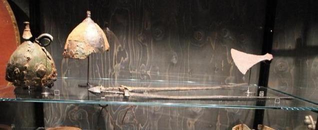 吊打欧洲300年的维京海盗,靠什么利器横扫欧洲?